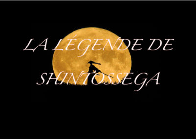 The Legend of Shintossega