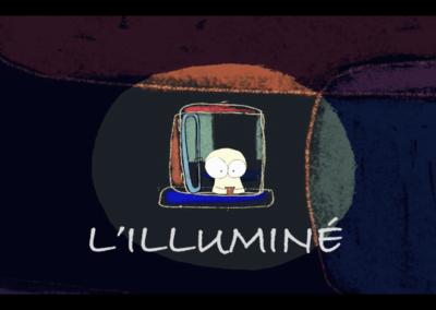 L'Illuminé