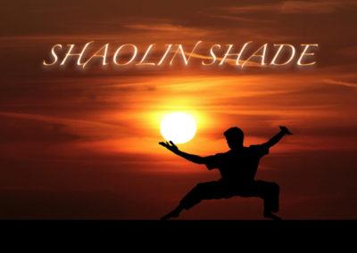 Shaolin Shade